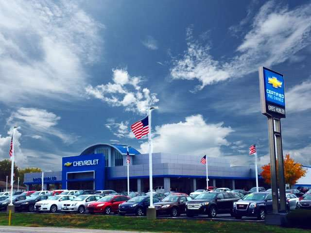 Greg Hubler Chevrolet - car repair    Photo 2 of 10   Address: 13895 N State Rd 67, Camby, IN 46113, USA   Phone: (317) 831-0770