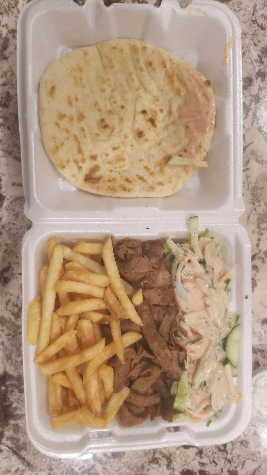 SMYRNA GYRO & GRILL - restaurant  | Photo 7 of 10 | Address: 133 Main Ave, Wallington, NJ 07057, USA
