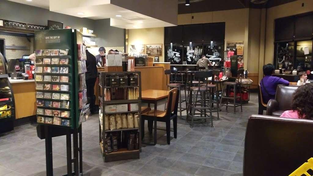 Starbucks - cafe  | Photo 6 of 10 | Address: 15330 TX-105, Montgomery, TX 77356, USA | Phone: (936) 588-5115