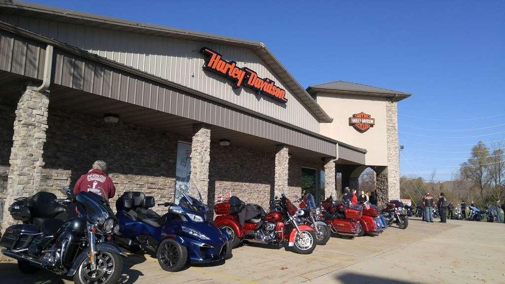 The Harley-Davidson Shop of Michigan City - store    Photo 2 of 10   Address: 2968 US-421, Michigan City, IN 46360, USA   Phone: (219) 878-8885