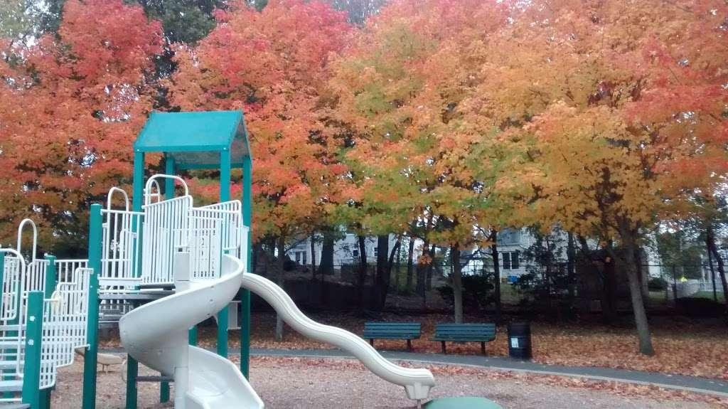 William G. Walsh Playground - park  | Photo 9 of 10 | Address: 967 Washington St, Boston, MA 02026, USA | Phone: (617) 635-4500