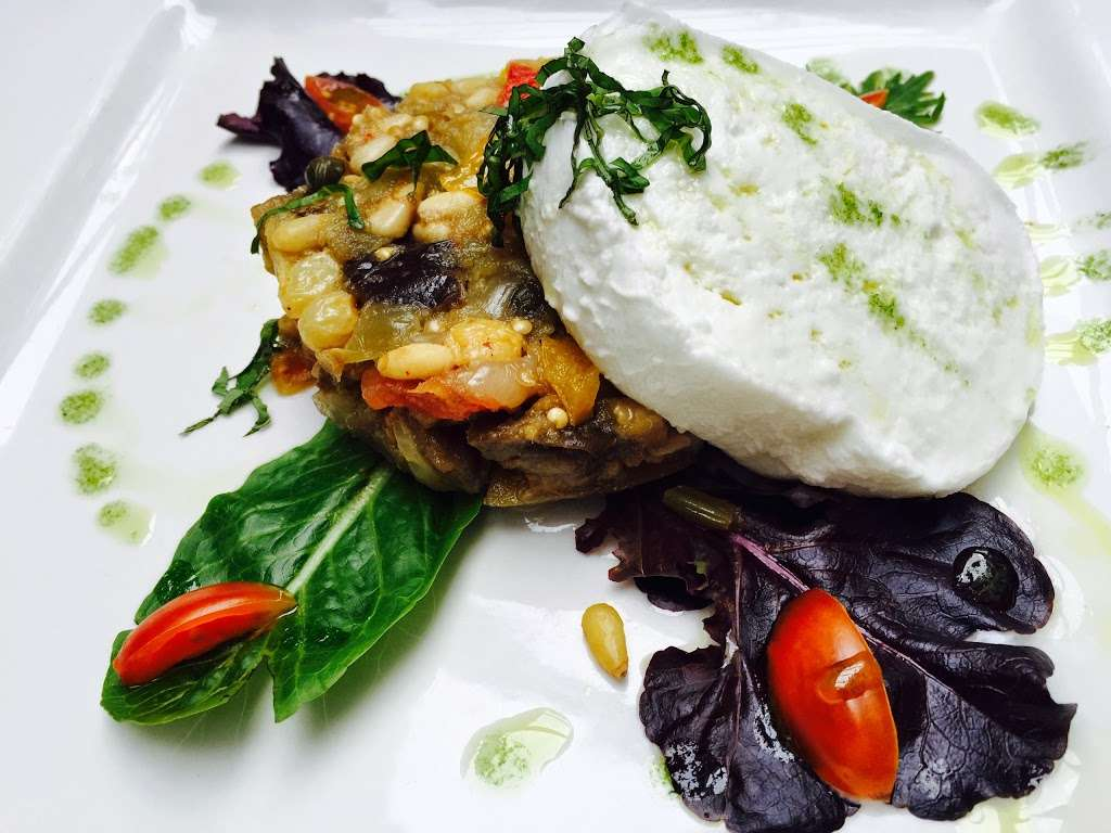 Barbalu - restaurant    Photo 10 of 10   Address: 225-227 Front St, New York, NY 10038, USA   Phone: (646) 918-6565