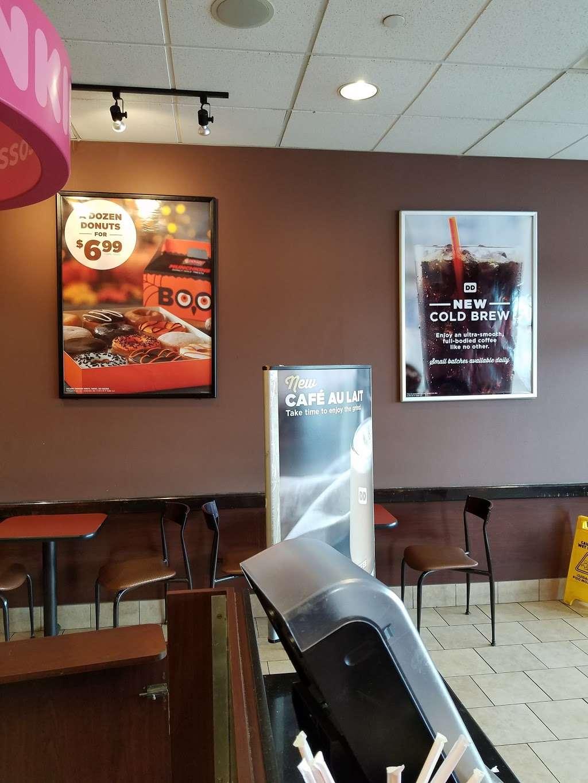 Dunkin Donuts - cafe  | Photo 10 of 10 | Address: 1720 Atlantic Ave, Brooklyn, NY 11213, USA | Phone: (718) 756-1011