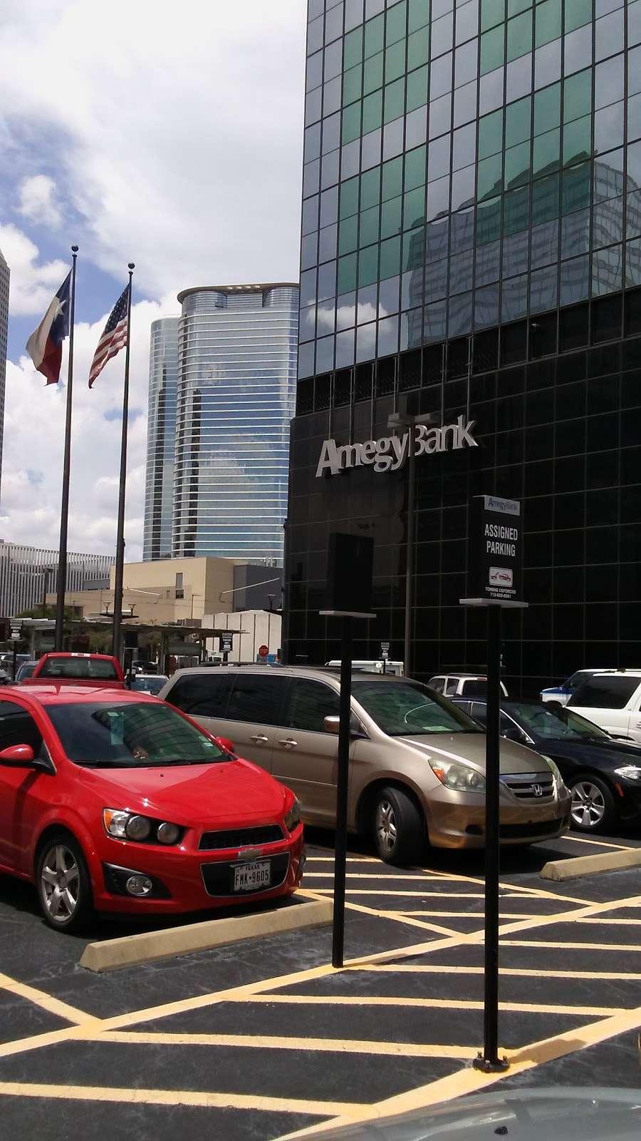 Amegy Bank - bank  | Photo 5 of 7 | Address: 2595 W Lake Houston Pkwy, Kingwood, TX 77339, USA | Phone: (713) 232-3355