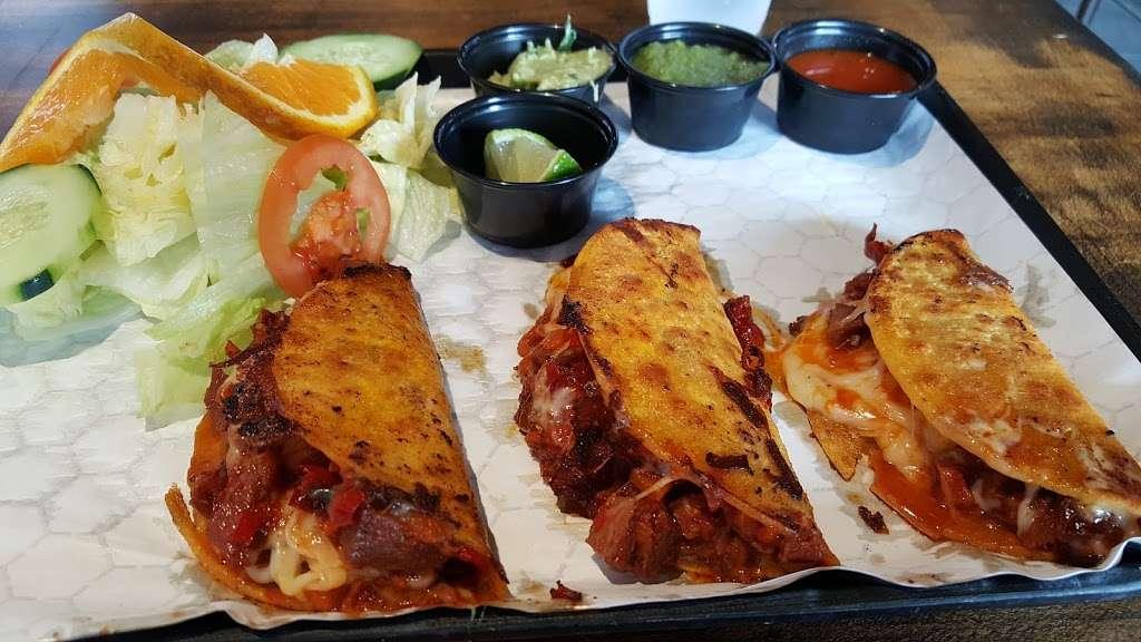 Quezadas tacos - restaurant    Photo 4 of 10   Address: 15544 La Mirada Blvd, La Mirada, CA 90638, USA   Phone: (714) 735-8528