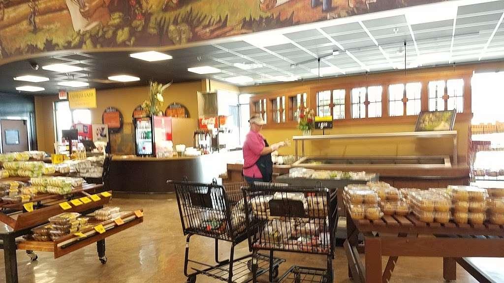 Sunrise Market - supermarket  | Photo 1 of 10 | Address: 1212 E Old Hwy 40, Odessa, MO 64076, USA | Phone: (816) 633-4700