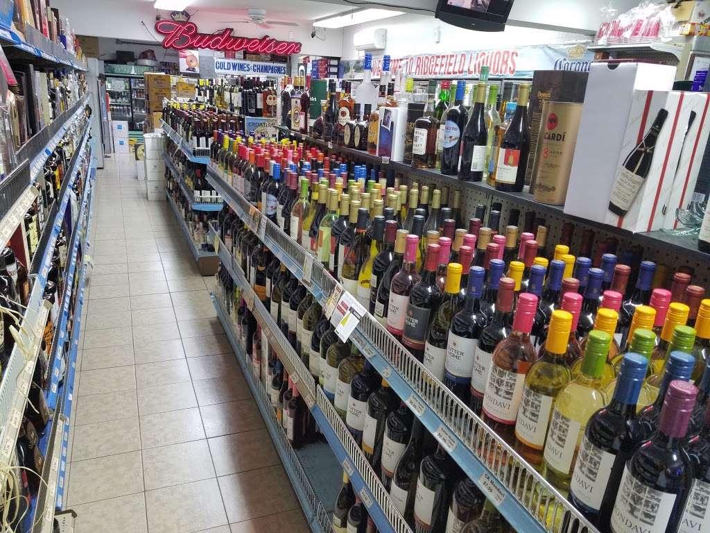 Ridgefield Liquors - store  | Photo 3 of 10 | Address: 520 Shaler Blvd, Ridgefield, NJ 07657, USA | Phone: (201) 943-8123
