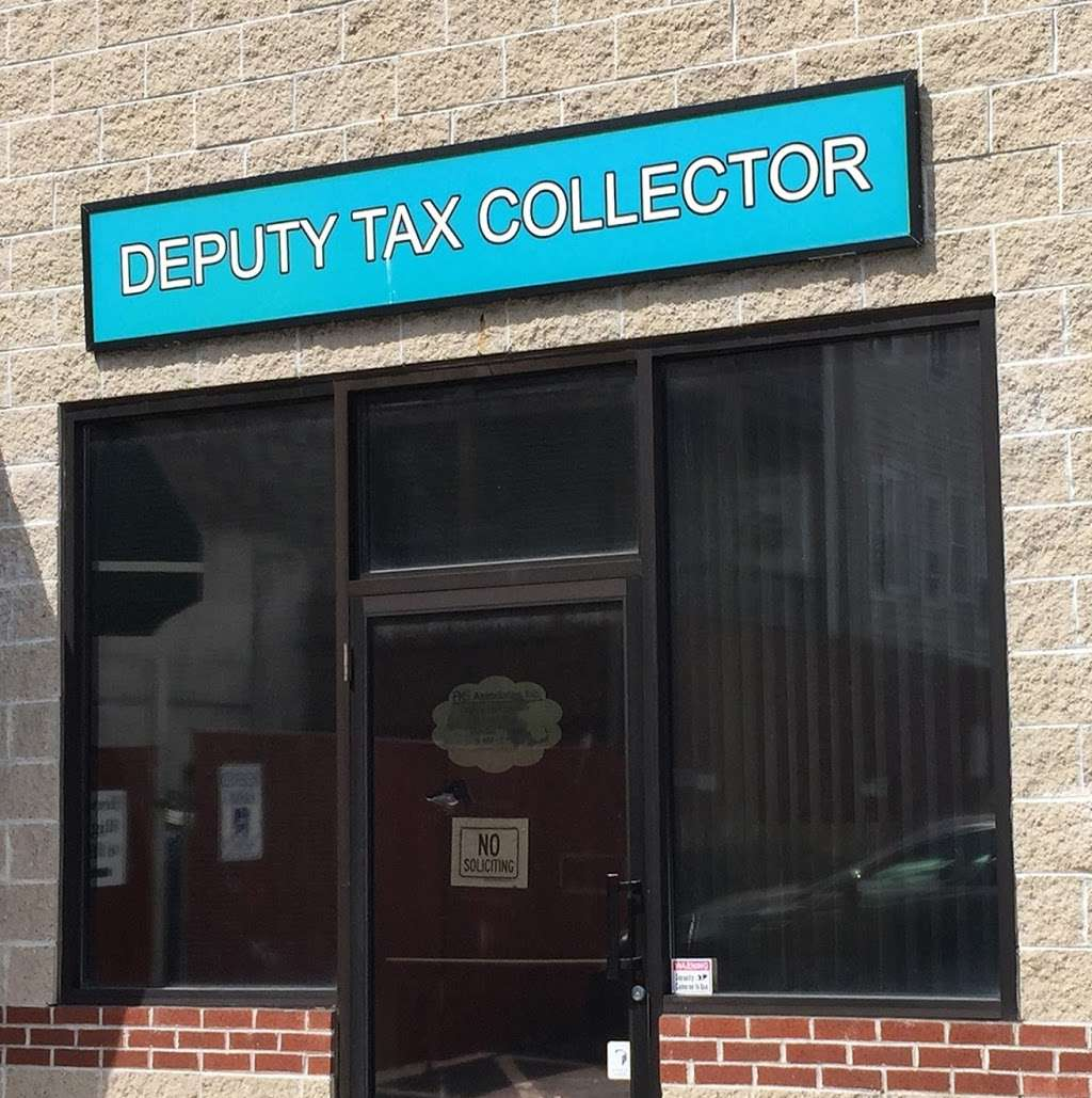 Deputy Collector, PKS Associates, Inc. - local government office  | Photo 6 of 6 | Address: 34 Salem St #101, Reading, MA 01867, USA | Phone: (781) 944-8504