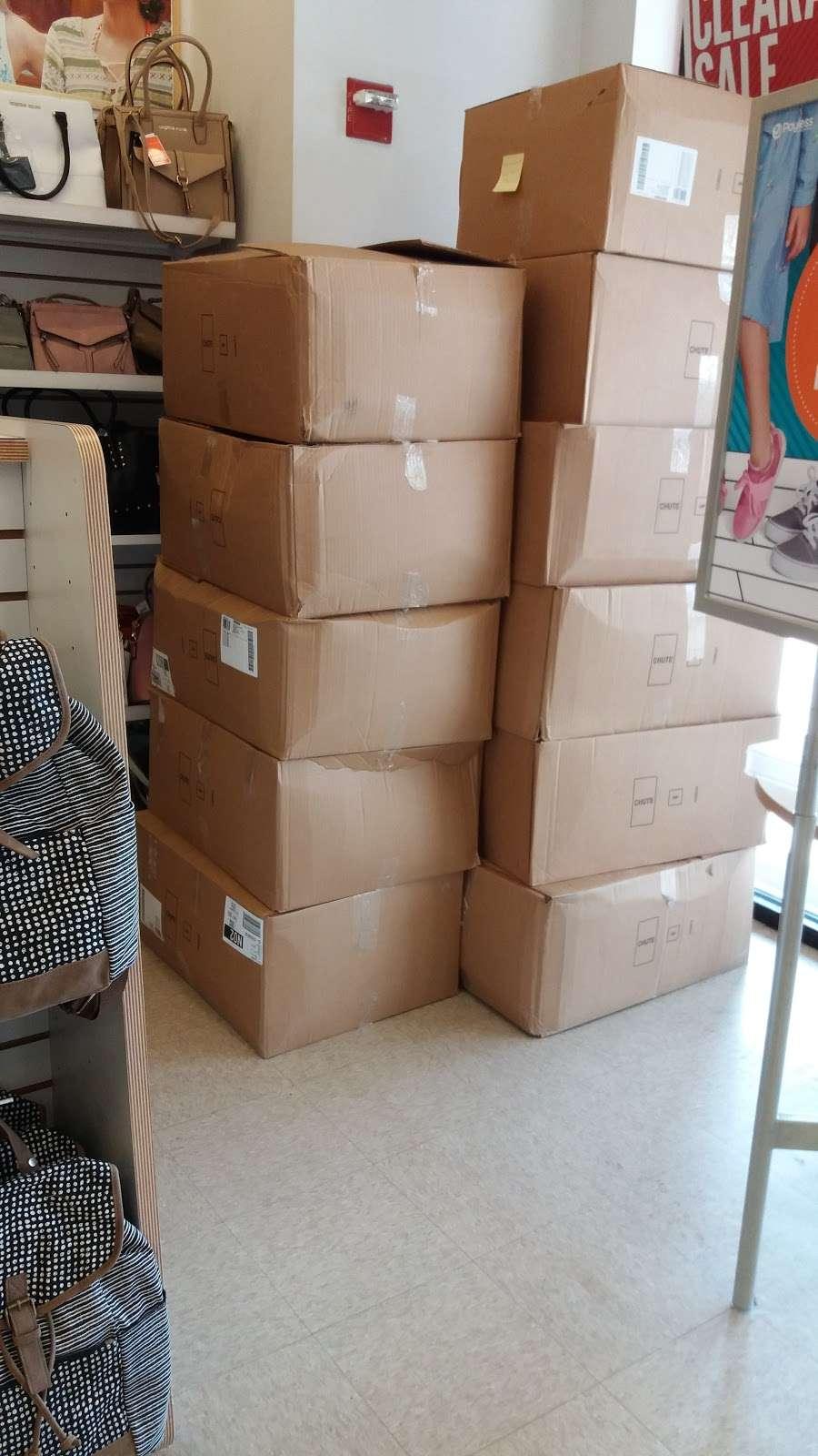 Payless ShoeSource - shoe store  | Photo 5 of 5 | Address: 2260 Bartow Ave, Bronx, NY 10475, USA | Phone: (718) 379-5894