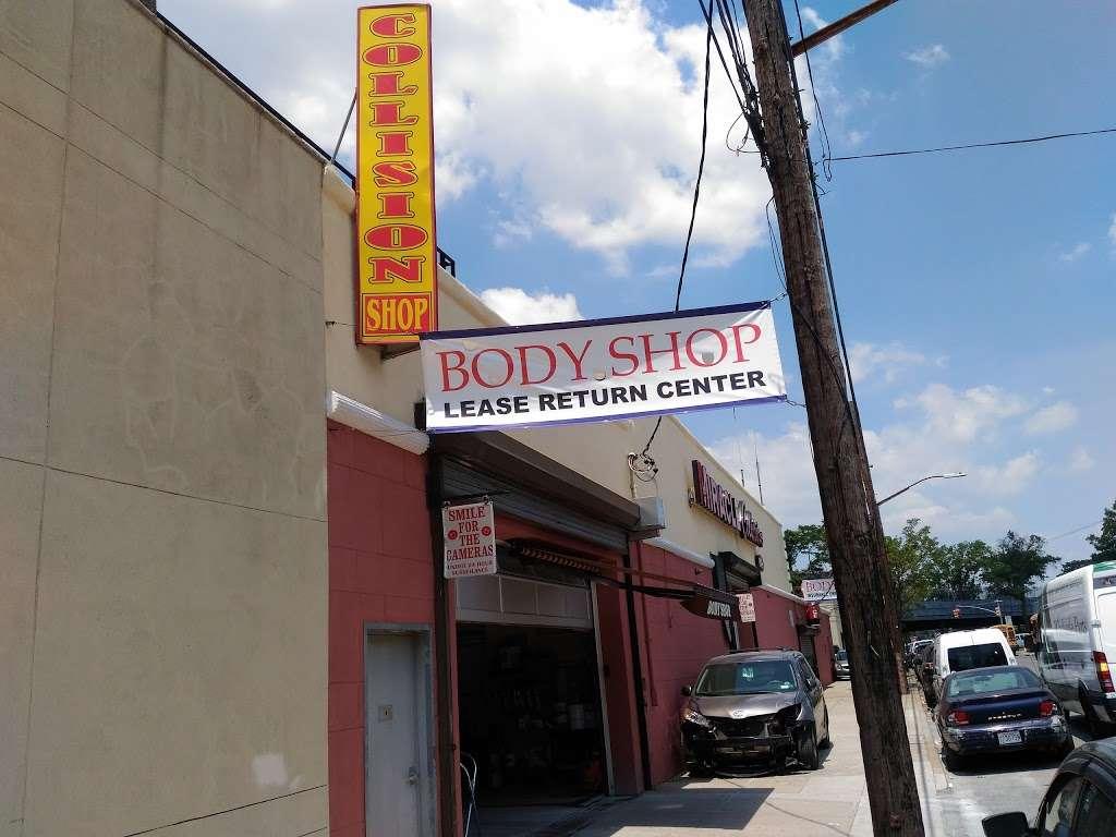 Miracle Collision - car repair  | Photo 5 of 10 | Address: 2776 E 14th St, Brooklyn, NY 11235, USA | Phone: (718) 743-4633