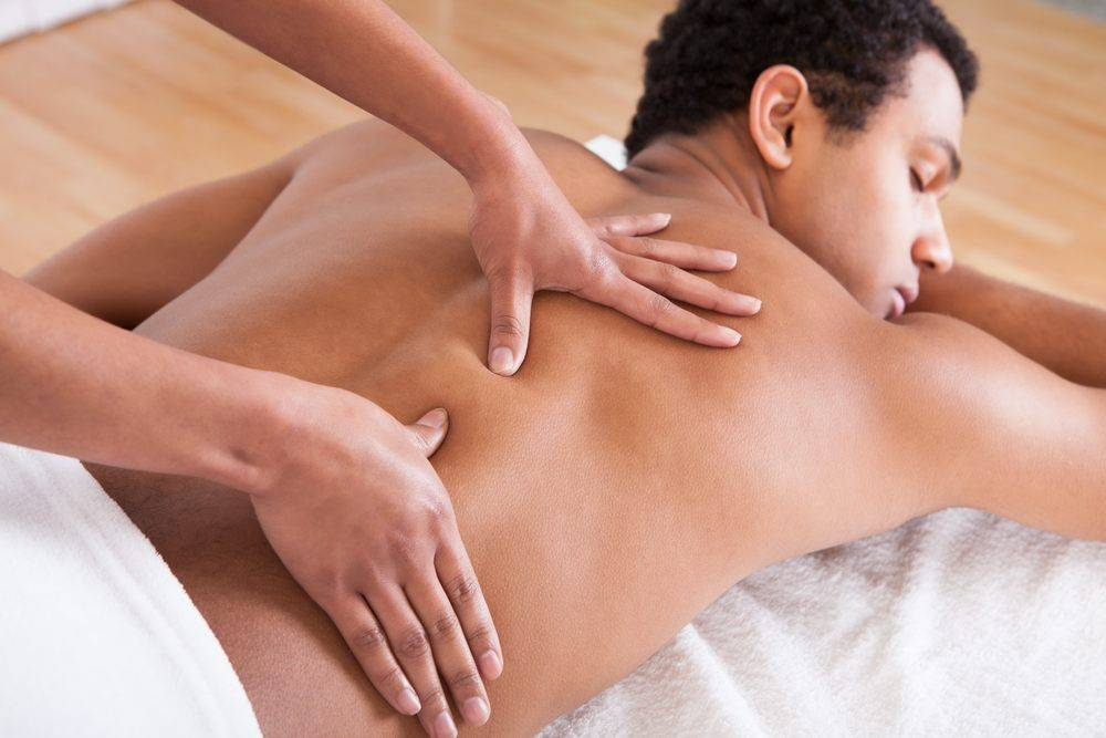 Beijing Massage & Body Work - spa  | Photo 3 of 10 | Address: 130A Rockingham Rd, Londonderry, NH 03053, USA | Phone: (646) 600-0927