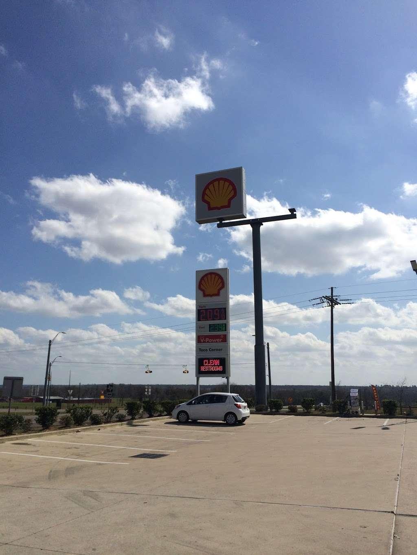 Shell - gas station  | Photo 10 of 10 | Address: 17694 Hwy 6, Navasota, TX 77868, USA | Phone: (936) 825-0397