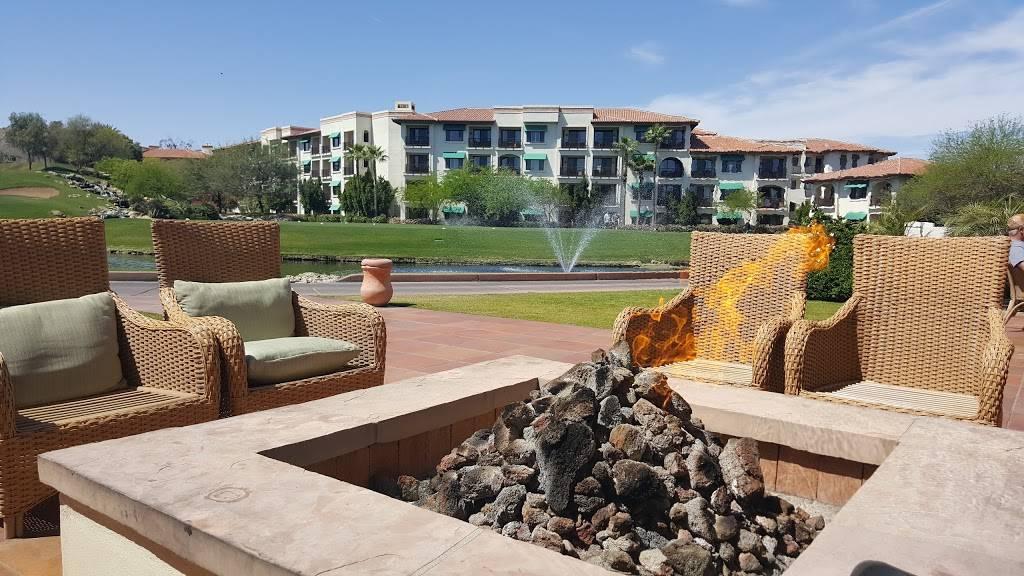 The Lobby Grill - restaurant  | Photo 2 of 7 | Address: 8000 Arizona Grand Pkwy, Phoenix, AZ 85044, USA | Phone: (602) 431-6476