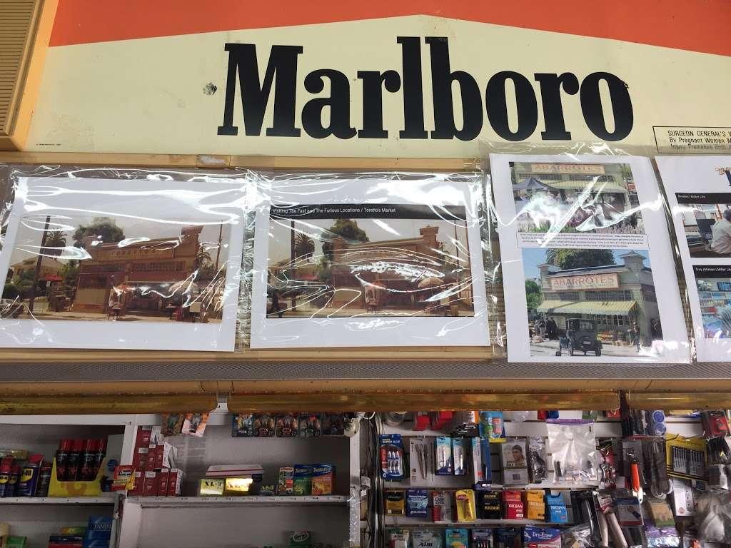 Bobs Market - convenience store  | Photo 2 of 10 | Address: 580 E Kensington Rd, Los Angeles, CA 90026, USA | Phone: (213) 250-8186