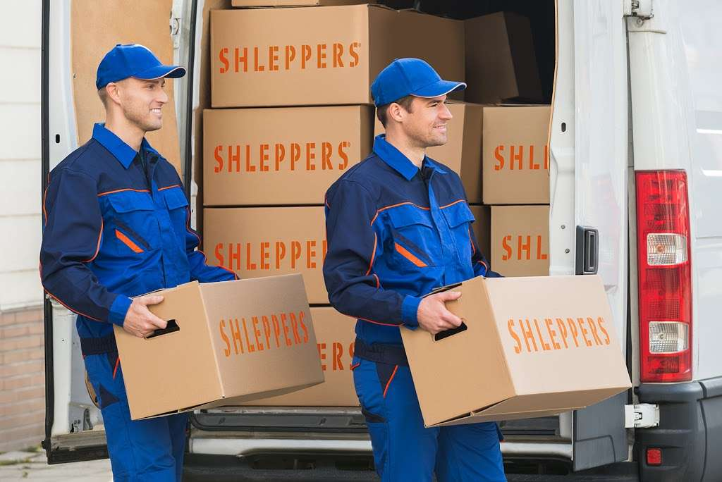 Shleppers Moving & Storage - moving company  | Photo 9 of 10 | Address: 920 E 149th St, Bronx, NY 10455, USA | Phone: (212) 223-4004