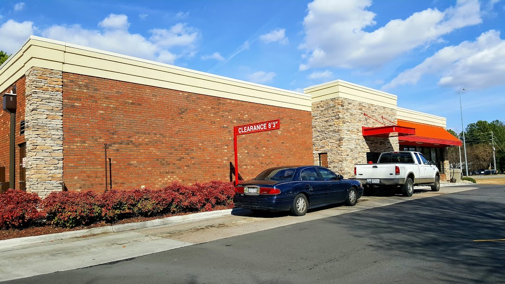 Bojangles - restaurant    Photo 3 of 6   Address: 5409 Capital Blvd, Raleigh, NC 27616, USA   Phone: (919) 872-5820