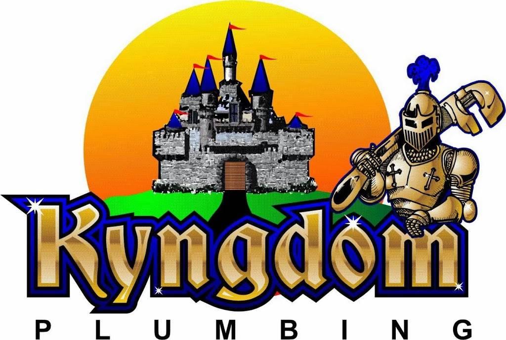 Kyngdom Plumbing,LLC - plumber  | Photo 1 of 1 | Address: 2908 N Main St Suite 108, Fuquay-Varina, NC 27526, USA | Phone: (919) 244-7769