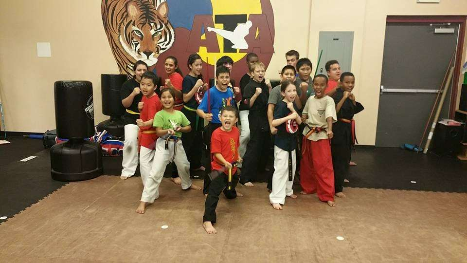 Lees ATA Martial Arts - gym  | Photo 10 of 10 | Address: 3636 W Baseline Rd #196, Laveen Village, AZ 85339, USA | Phone: (602) 605-8815