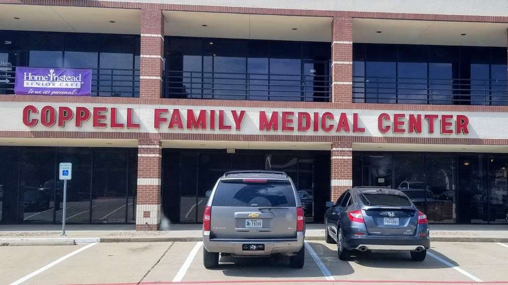 Diana Coxsey MD - doctor    Photo 3 of 4   Address: 580 S Denton Tap Rd #123, Coppell, TX 75019, USA   Phone: (972) 462-0762
