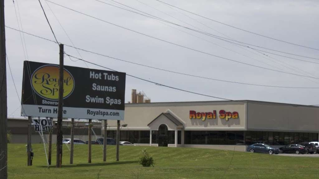 Royal Spa - store  | Photo 2 of 10 | Address: 2041 W Epler Ave, Indianapolis, IN 46217, USA | Phone: (317) 781-0828