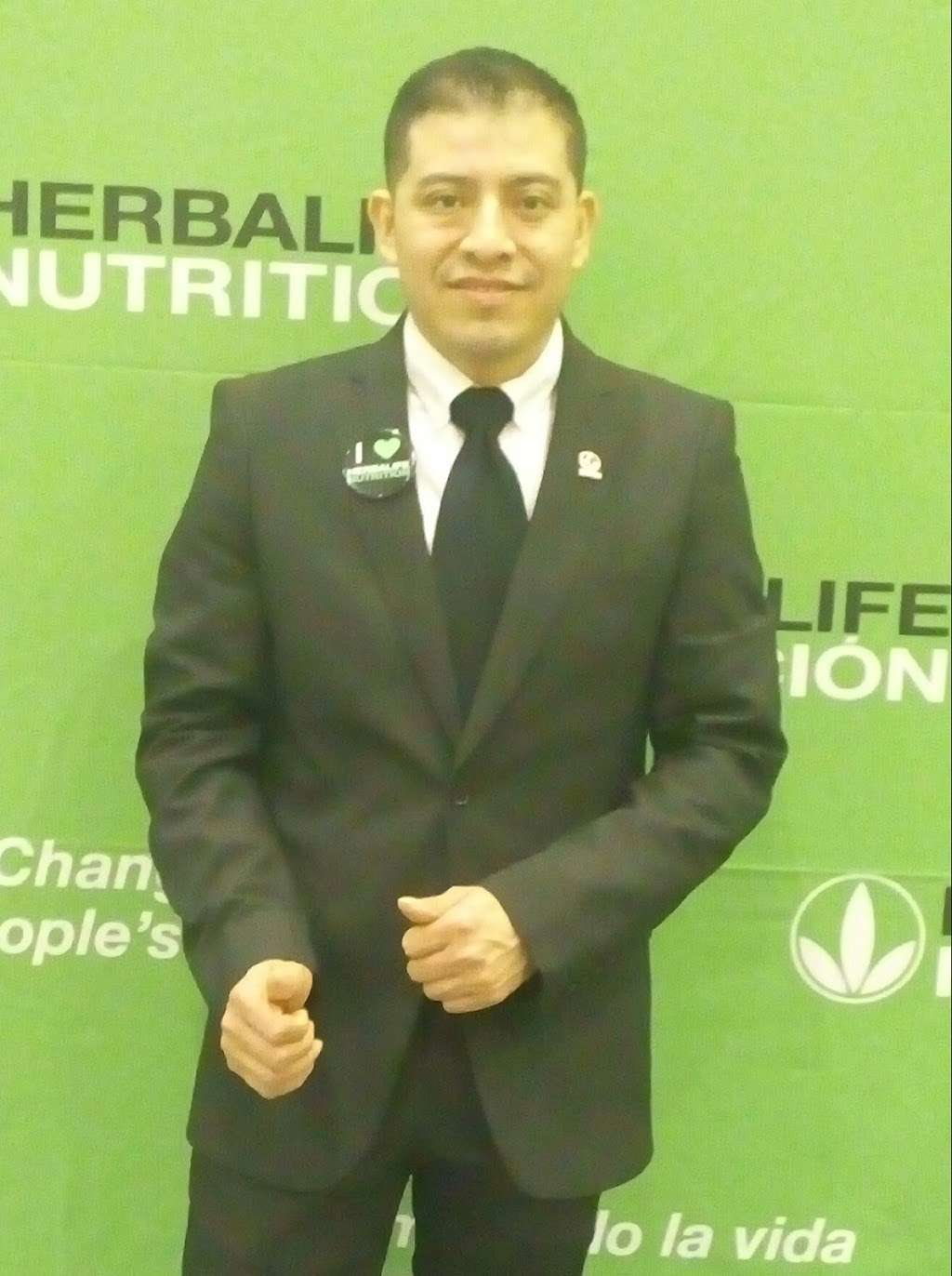 DISTRIBUDOR INDEPENDIENTE DE HERBALIFE PABLO HUEYOPA - store  | Photo 7 of 10 | Address: 462A 36th St, Brooklyn, NY 11232, USA | Phone: (718) 781-7329