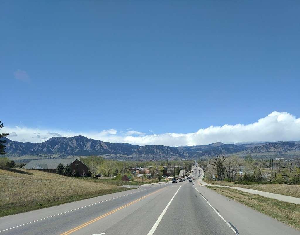 Legion Park - park    Photo 8 of 10   Address: 7081 Arapahoe Ave, Boulder, CO 80303, USA   Phone: (303) 678-6200