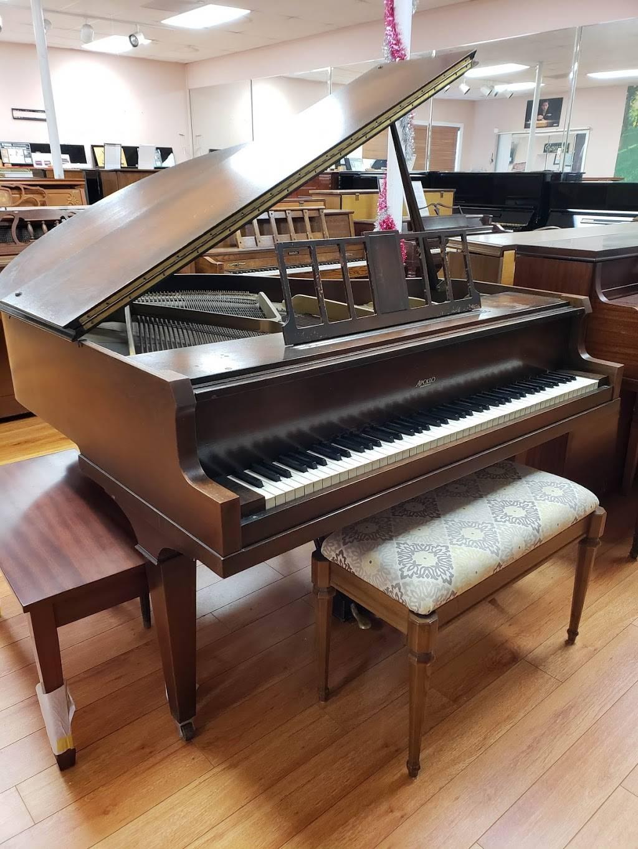 Hanmi Piano Yamaha Pianos New & Used Sale OC Authorized Dealer - electronics store    Photo 5 of 10   Address: 7942 Garden Grove Blvd #1209, Garden Grove, CA 92841, USA   Phone: (714) 891-5551