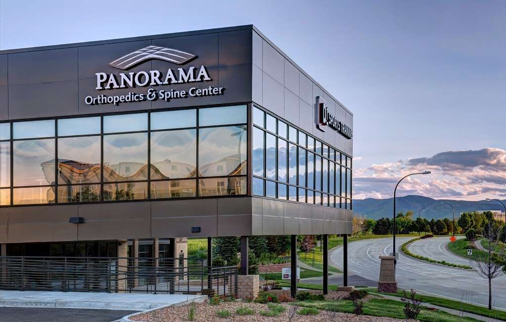 Panorama Orthopedics & Spine Center: Dr Timothy J. Lehman - doctor  | Photo 5 of 9 | Address: 1060 Plaza Dr #200, Highlands Ranch, CO 80129, USA | Phone: (303) 233-1223