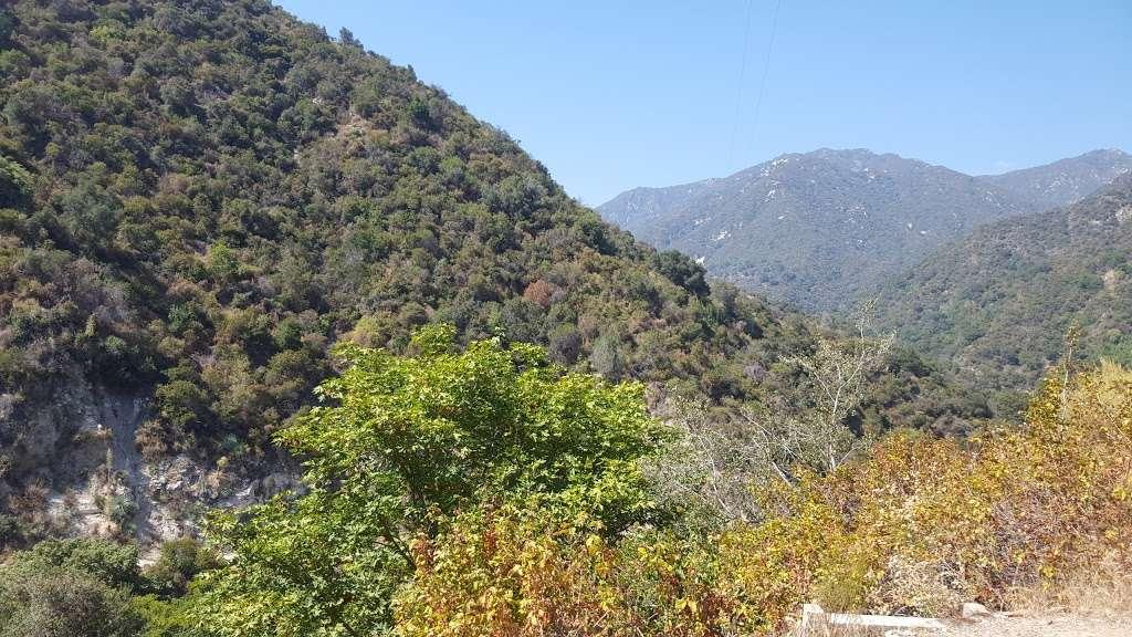 Sturtevant Falls Hiking Trailhead - park  | Photo 1 of 10 | Address: Forest Rte 2N40, Arcadia, CA 91006, USA