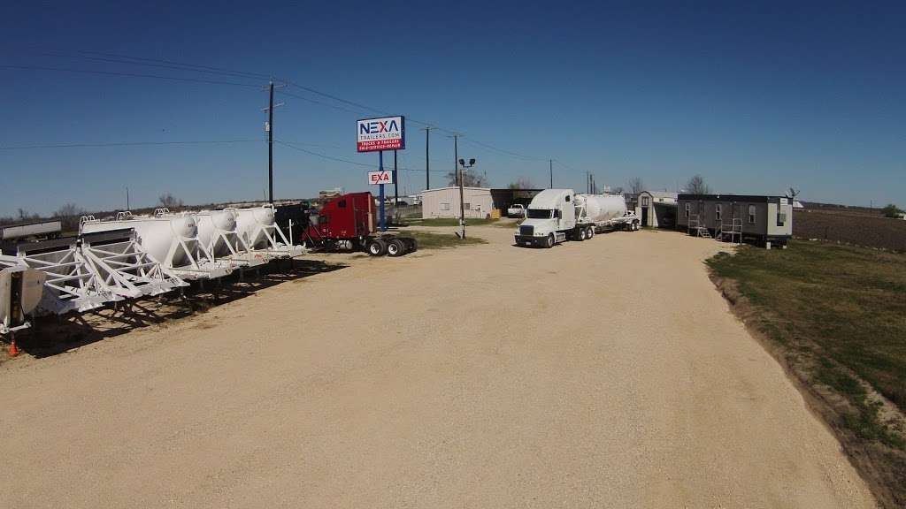 NEXA Trailers - store  | Photo 9 of 10 | Address: 11460 I-10 Frontage Rd, Converse, TX 78109, USA | Phone: (210) 987-2885