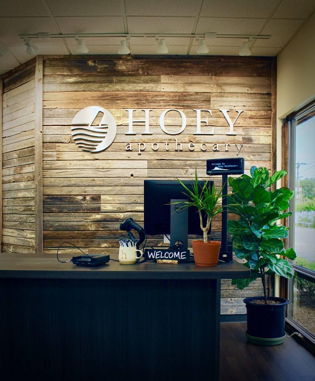 Hoey Apothecary - pharmacy  | Photo 7 of 7 | Address: 4002 Monona Dr, Madison, WI 53716, USA | Phone: (608) 221-4639