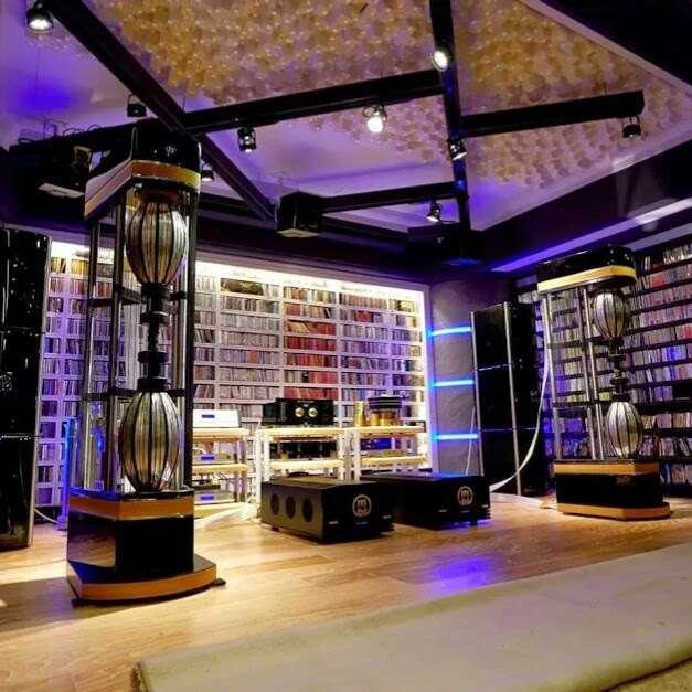 Sight & Sound - electronics store  | Photo 1 of 10 | Address: 539 Sayre Dr, Princeton, NJ 08540, USA | Phone: (609) 977-3596