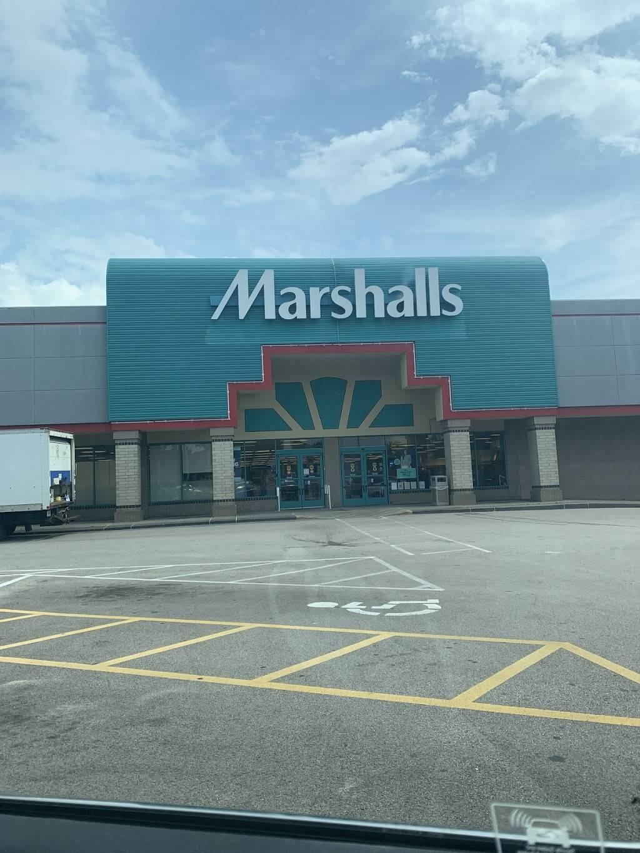 Marshalls - department store  | Photo 6 of 9 | Address: 9130 Overland Plaza, Overland, MO 63114, USA | Phone: (314) 429-0039