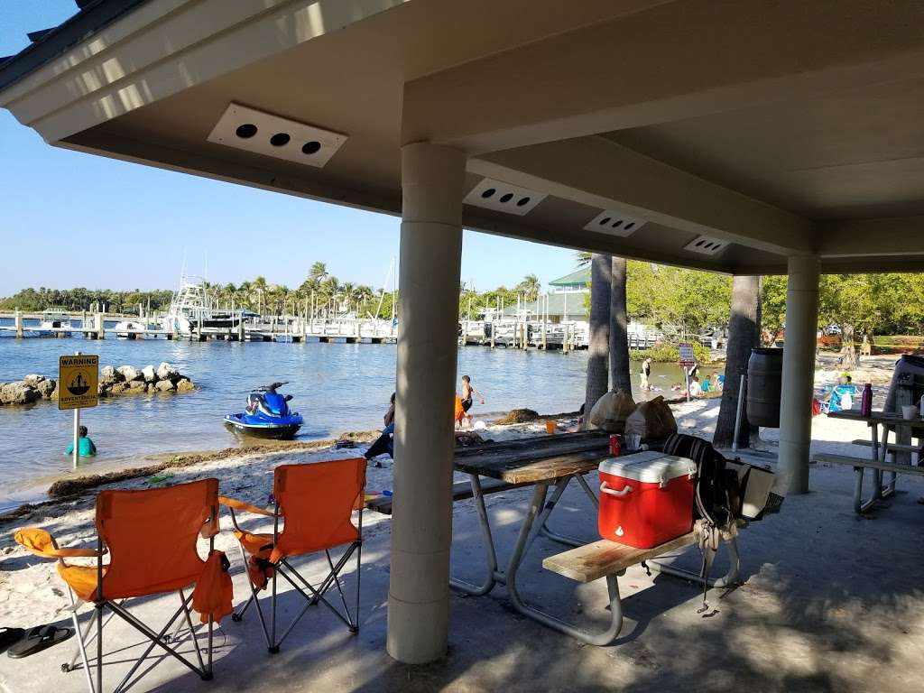 Ocean Inlet Park - park    Photo 5 of 10   Address: 6990 N Ocean Blvd, Boynton Beach, FL 33435, USA   Phone: (561) 966-6600
