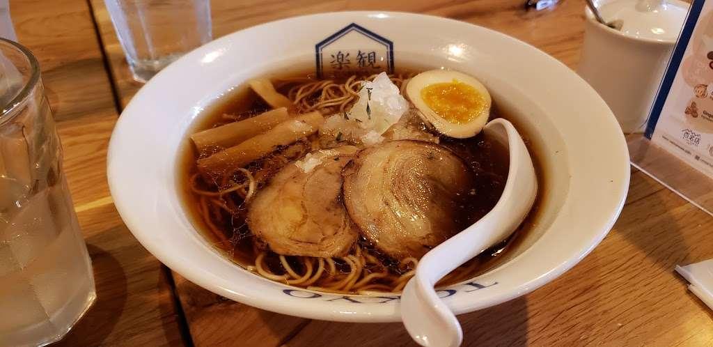 RAKKAN Ramen-Redondo Beach - restaurant  | Photo 4 of 10 | Address: 629 S Pacific Coast Hwy, Redondo Beach, CA 90277, USA | Phone: (310) 543-0586