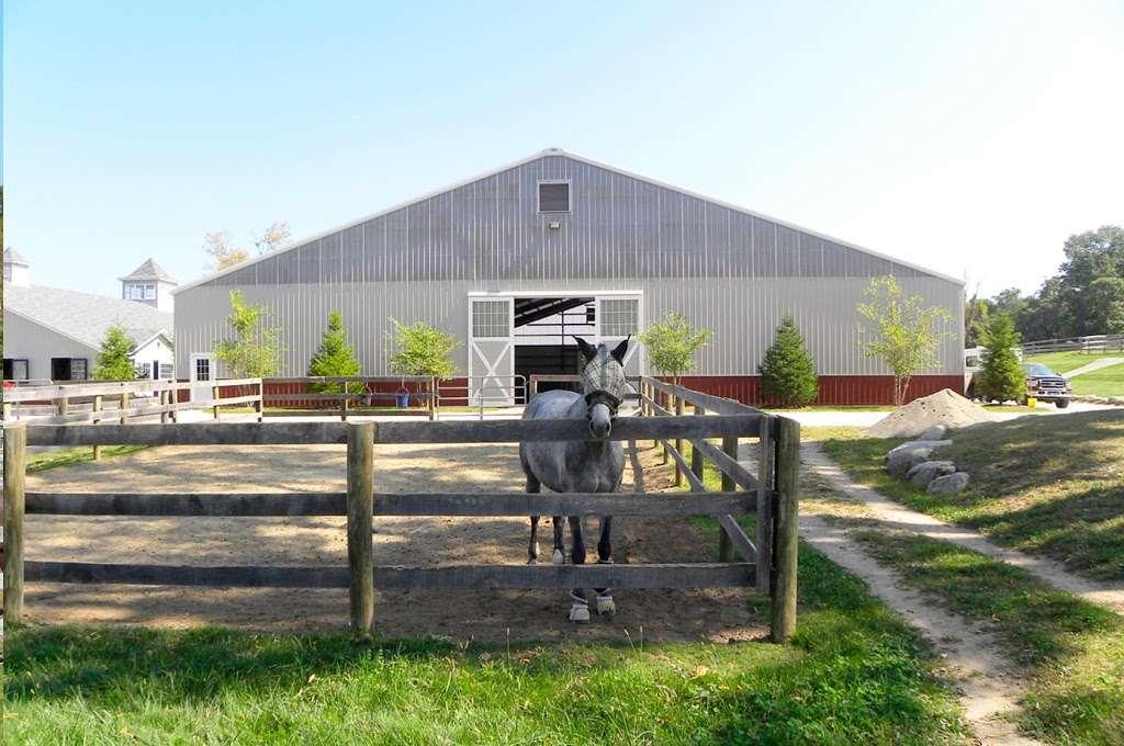 West Lane Riding - travel agency  | Photo 10 of 10 | Address: 411 N Salem Rd, Brewster, NY 10509, USA | Phone: (203) 417-6203