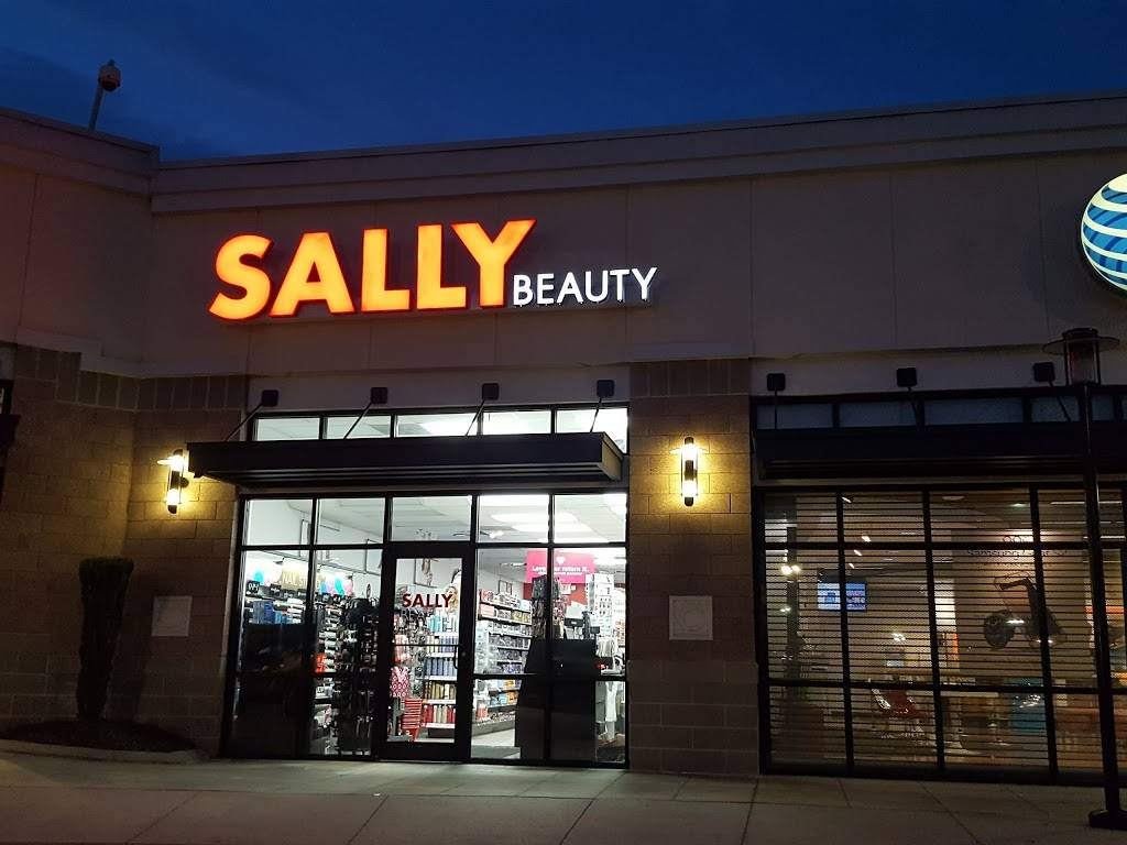 Sally Beauty - store  | Photo 3 of 5 | Address: 3616 Marketplace Blvd #610, East Point, GA 30344, USA | Phone: (404) 346-1226