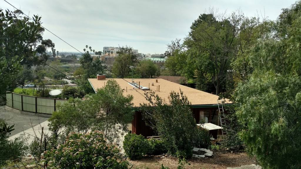 Weathermaster Roofing Services, Inc - roofing contractor    Photo 6 of 6   Address: 11965 Walnut Rd, Lakeside, CA 92040, USA   Phone: (619) 334-3022