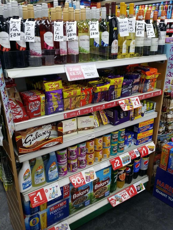 PREMIER FOOD & WINE - convenience store    Photo 3 of 7   Address: Premier Express, 5 Newlands Park, London SE26 5PE, UK   Phone: 020 8778 6312