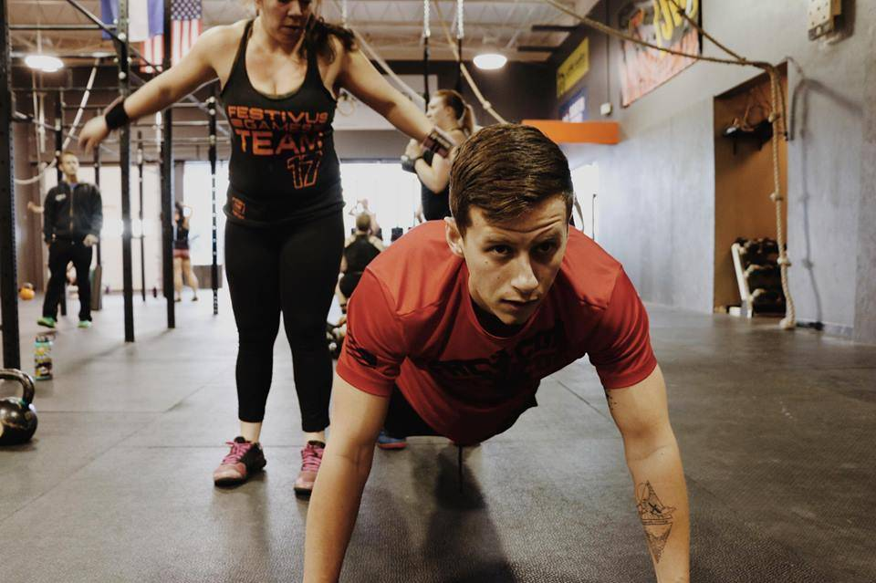 CrossFit 719 - gym  | Photo 5 of 9 | Address: 2660 Vickers Dr, Colorado Springs, CO 80918, USA | Phone: (719) 266-5719