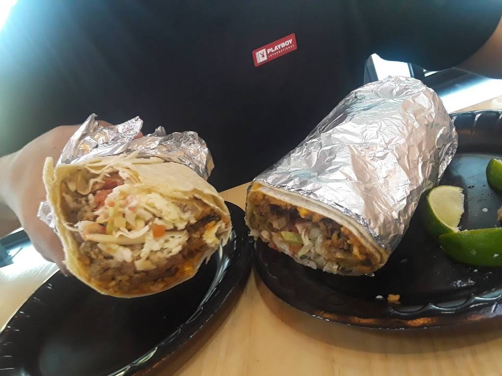 Taco Bus - restaurant    Photo 2 of 10   Address: 7218 E Hillsborough Ave, Tampa, FL 33610, USA   Phone: (813) 302-9992
