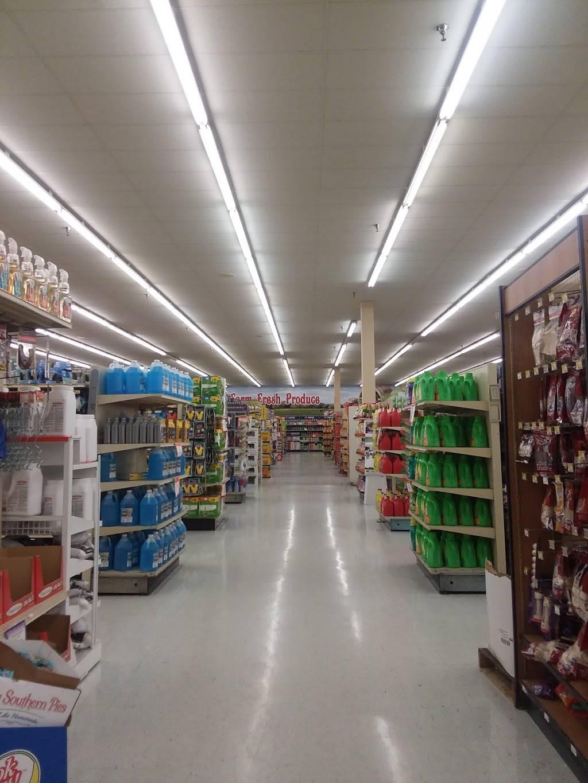 Warehouse Market - supermarket  | Photo 7 of 9 | Address: 1245 S Garnett Rd, Tulsa, OK 74128, USA | Phone: (918) 437-3166