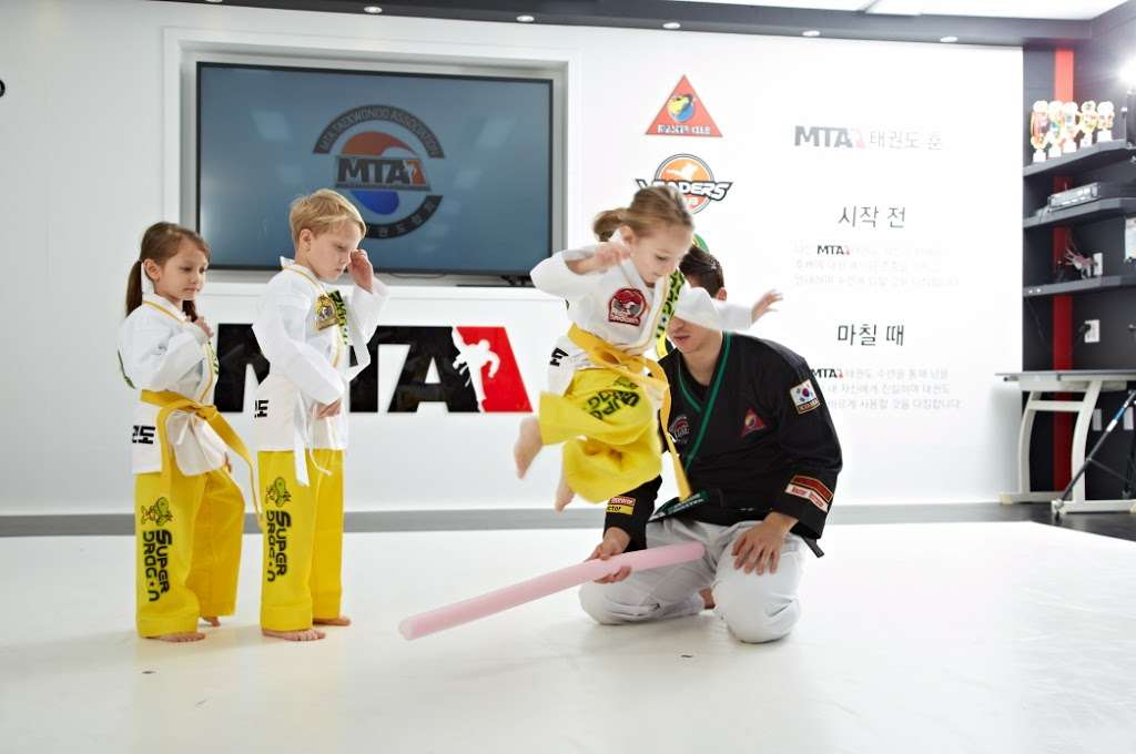 MTA Taekwondo - health  | Photo 3 of 10 | Address: 28031 Scott Rd, Murrieta, CA 92563, USA | Phone: (951) 440-2437