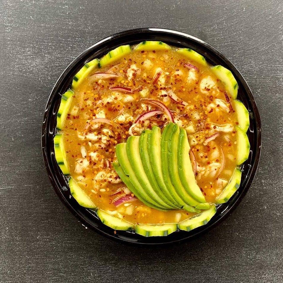 Hijoz de su Madre Mariscos - restaurant  | Photo 7 of 9 | Address: 2497 Riverside Ave, Rialto, CA 92377, USA | Phone: (909) 565-3829