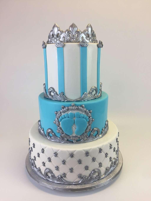 Cake in a Cup NY LLC - bakery  | Photo 9 of 10 | Address: PO Box 224, Bronxville, NY 10708, USA | Phone: (917) 225-5769