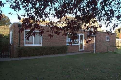 Barn Close Pre-School - school  | Photo 3 of 6 | Address: Friends Meeting House, Handside Ln, Welwyn Garden City AL8 6SP, UK | Phone: 01707 891869