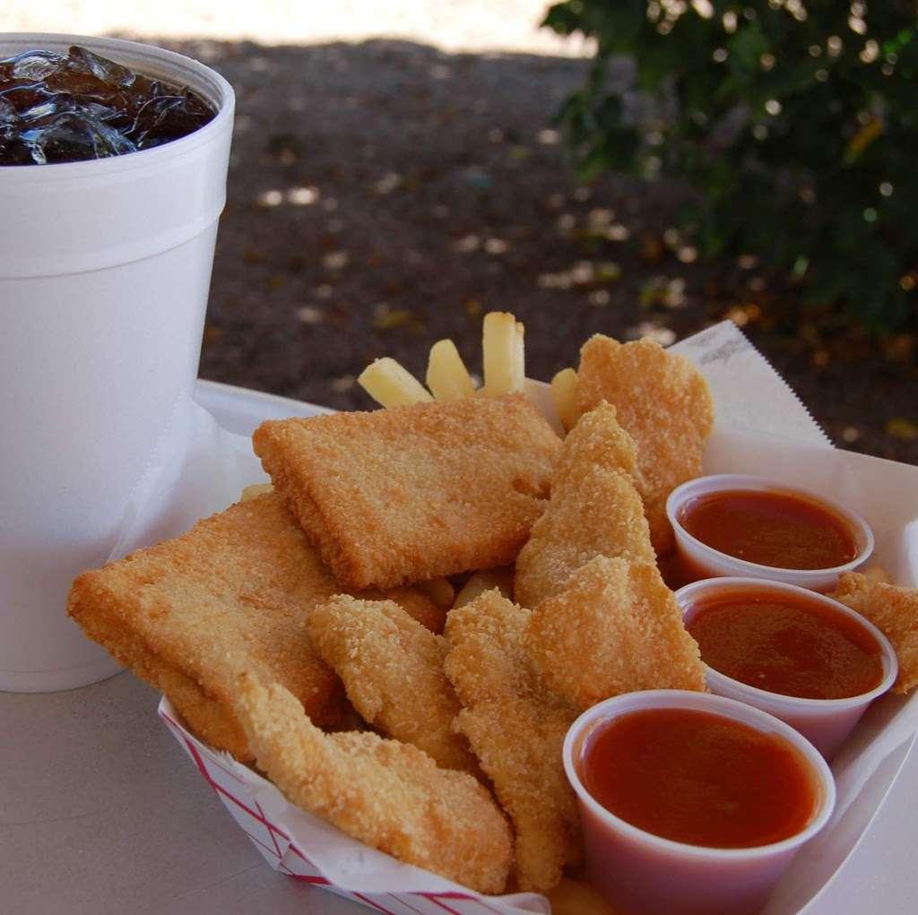Pirates Fish & Chips - restaurant  | Photo 10 of 10 | Address: 5041 W Thomas Rd, Phoenix, AZ 85031, USA | Phone: (602) 578-0299