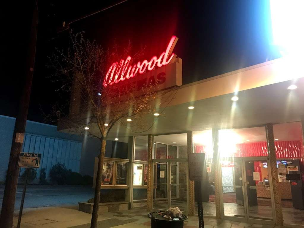 Allwood Theater in Clifton. - movie theater  | Photo 6 of 10 | Address: 96 Market St, Clifton, NJ 07012, USA | Phone: (973) 778-9774