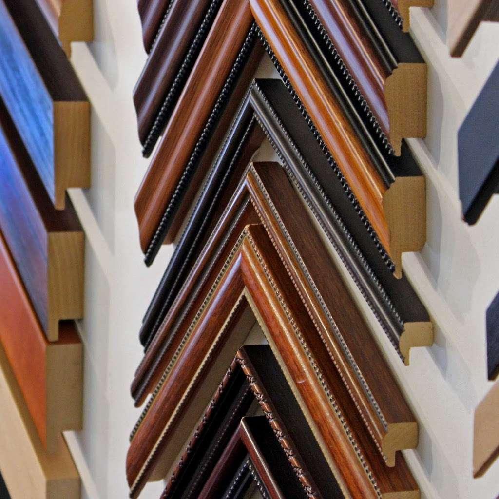 Florentine Frames - art gallery    Photo 4 of 8   Address: 478 Boston Post Rd, Weston, MA 02493, USA   Phone: (781) 647-1249