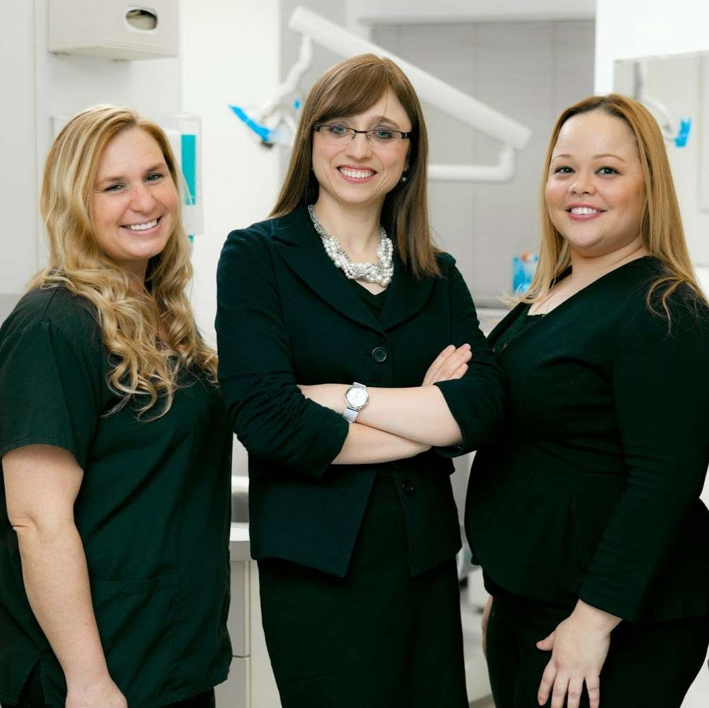 Palisades Dental Care - dentist  | Photo 9 of 10 | Address: 135 County Rd, Cresskill, NJ 07626, USA | Phone: (201) 568-9811